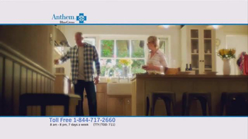Anthem Blue Cross and Blue Shield TV Spot, 'Important Decisions' - Thumbnail 5