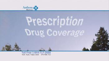 Anthem Blue Cross and Blue Shield TV Spot, 'Important Decisions' - Thumbnail 6