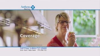 Anthem Blue Cross and Blue Shield TV Spot, 'Important Decisions' - Thumbnail 8