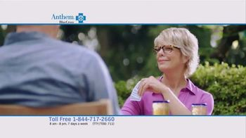 Anthem Blue Cross and Blue Shield TV Spot, 'Important Decisions'