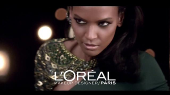 L'Oreal Paris Voluminous Feline Mascara TV Spot, 'Lado salvaje' [Spanish] - Thumbnail 2