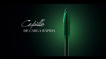 L'Oreal Paris Voluminous Feline Mascara TV Spot, 'Lado salvaje' [Spanish] - Thumbnail 4