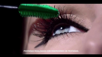 L'Oreal Paris Voluminous Feline Mascara TV Spot, 'Lado salvaje' [Spanish] - Thumbnail 5