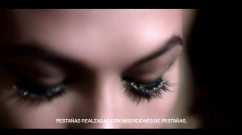 L'Oreal Paris Voluminous Feline Mascara TV Spot, 'Lado salvaje' [Spanish] - Thumbnail 6