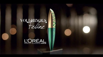 L'Oreal Paris Voluminous Feline Mascara TV Spot, 'Lado salvaje' [Spanish] - Thumbnail 7