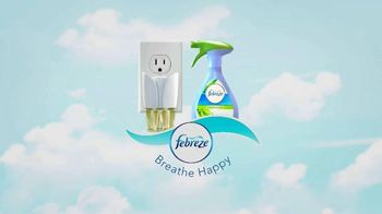 Febreze Fabric Refresher & Pluggables TV Spot, 'Does Your Room Stink?' - Thumbnail 10