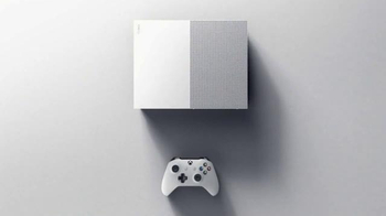 Xbox One S TV Spot, '4K Ultra HD Blu-ray' - 1226 commercial airings