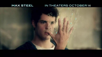 Max Steel - Alternate Trailer 5
