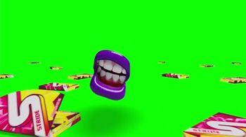 Stride Gum TV Spot, 'Hey! Momma's Home'