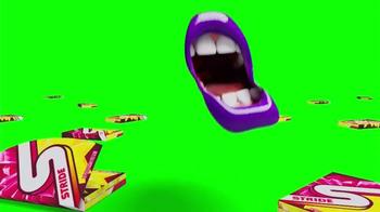 Stride Gum TV Spot, 'Hey! Momma's Home' - Thumbnail 2