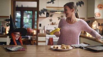 Pillsbury Original Crescents TV Spot, 'Halloween: Dress Up' - 1000 commercial airings