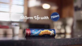Pillsbury Original Crescents TV Spot, 'Halloween: Dress Up' - Thumbnail 8