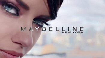 Maybelline New York The Blushed Nudes TV Spot, 'Dare' Feat. Adriana Lima - Thumbnail 4