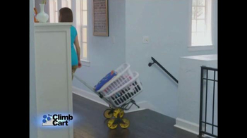 Climb Cart TV Spot, 'A Handcart With No Strain and No Pain' - Thumbnail 5