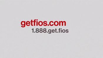 Fios by Verizon TV Spot, 'Quintuplets' - Thumbnail 5
