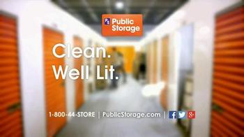 Public Storage TV Spot, 'Moving Emily's Playhouse Into Storage' - Thumbnail 4