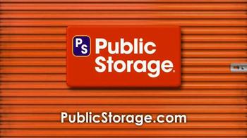 Public Storage TV Spot, 'Moving Emily's Playhouse Into Storage' - Thumbnail 5