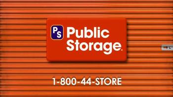 Public Storage TV Spot, 'Moving Emily's Playhouse Into Storage' - Thumbnail 6