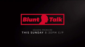 Starz TV Spot, 'Blunt Talk' - Thumbnail 9
