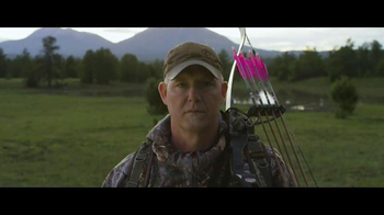 Cabela's TV Spot, 'All for This: Legacy' Featuring Fred Eichler - 75 commercial airings