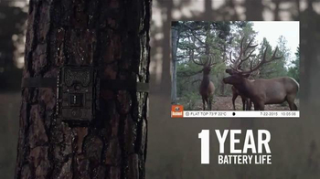Bushnell Trophy Cam HD TV Spot, 'Period' - Thumbnail 3