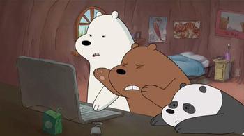 Cartoon Network: We Bare Bears, Volume One Home Entertainment thumbnail