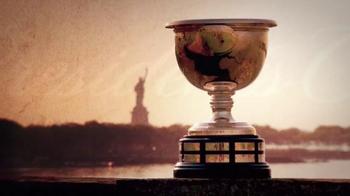 PGA TOUR 2017 Presidents Cup TV Spot, 'Jersey City' - Thumbnail 7