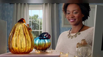 Pier 1 Imports Fall Sale TV Spot,  'Pumpkin Picking' - 815 commercial airings