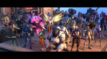 Overwatch TV Spot, 'We Are Overwatch' - Thumbnail 8