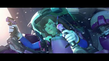 Overwatch TV Spot, 'We Are Overwatch' - Thumbnail 4