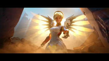 Overwatch TV Spot, 'We Are Overwatch'