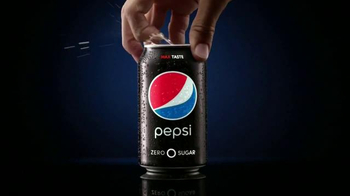 Pepsi Zero Sugar TV Spot, 'Tear' - Thumbnail 4