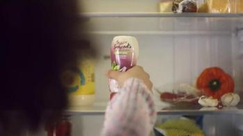 Sabra Spreads TV Spot, 'Introducing Sabra Spreads' - Thumbnail 5