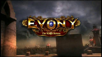 Evony: The King's Return TV Spot, 'The Original Empire' - Thumbnail 3