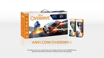 Anki OVERDRIVE TV Spot, 'Supertrucks' - Thumbnail 7