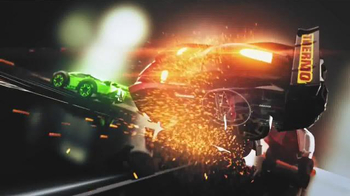 Anki OVERDRIVE TV Spot, 'Supertrucks'