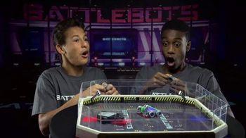 Hexbug BattleBots TV Spot, 'Embrace the Battle'