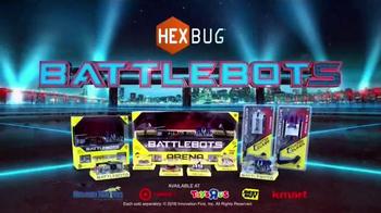 Hexbug BattleBots TV Spot, 'Embrace the Battle' - Thumbnail 6