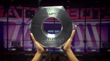 Hexbug BattleBots TV Spot, 'Embrace the Battle' - Thumbnail 5