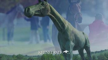 Keeneland November Breeding Stock Sale TV Spot, 'The Pinnacle' - 5 commercial airings