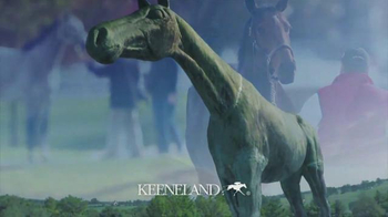 Keeneland November Breeding Stock Sale TV Spot, 'The Pinnacle' - 5 commercial airings