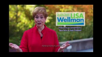 Lisa Wellman TV Spot, 'Accountability and Results' - Thumbnail 10
