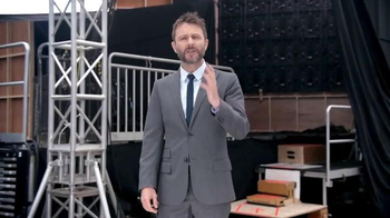 XFINITY Internet TV Spot, 'Download Race' Featuring Chris Hardwick - Thumbnail 1