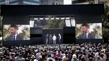 XFINITY Internet TV Spot, 'Download Race' Featuring Chris Hardwick - Thumbnail 2