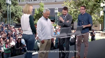 XFINITY Internet TV Spot, 'Download Race' Featuring Chris Hardwick - Thumbnail 7