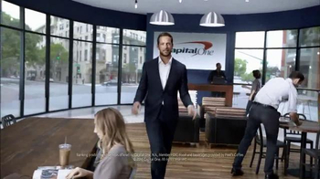 Capital One TV Spot, 'Reimagining Banking' - Thumbnail 3