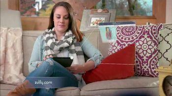 Zulily TV Spot, 'A Little Surprise' - 2055 commercial airings