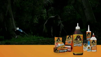 Gorilla Glue TV Spot, 'Halloween: Sticky Situations' - Thumbnail 8