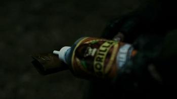 Gorilla Glue TV Spot, 'Halloween: Sticky Situations' - Thumbnail 6