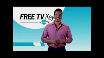 Clear TV TV Spot, 'Sin contratos' con Robert Avellanet [Spanish]